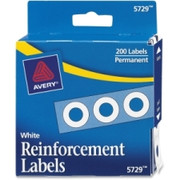 Avery Reinforcement Label - 3