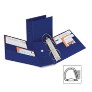 Avery Durable Slant Ring Reference Binder - 4