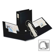 Avery Durable Slant Reference Binder With Label Holder - 5