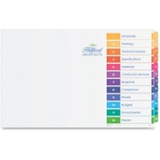 Avery Ready Index Table of Contents Dividers - 1