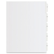 Avery Ready Index Unpunched Narrow Tab Dividers - 2