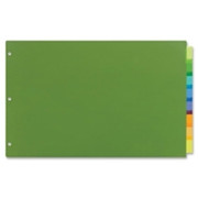 Avery Big Tab Insertable Dividers