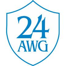 24 Gauge Enameled Copper Wire