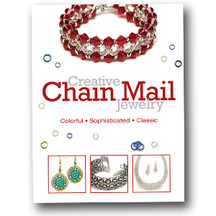Creative Chain Mail Jewelry (Creative Chain Mail Jewelry)