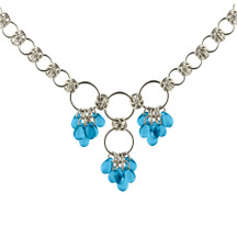 Diana Chain Maille Necklace Kit