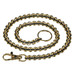 Remington Chainmaille Bracelet and Wallet Chain Kit