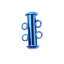E-Coated 2-Strand Slide Clasps