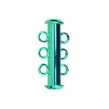 E-Coated 3-Strand Slide Clasps