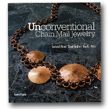 Unconventional Chain Mail Jewelry (Unconventional)