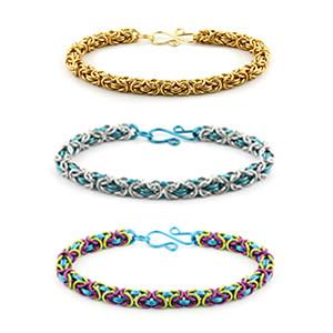 3 in 1 Byzantine PDF Tutorials (1-color, 2-color, & 3 ...