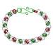 Acute Helm Bracelet - Holiday Road