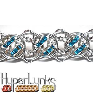 HyperLynks Crystal Helix