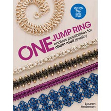One Jump Ring By Lauren Andersen