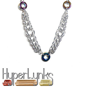 HyperLynks - Graduations Necklace Kit
