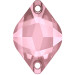 Antique Pink 3211 Swarovski® Crystal Stone