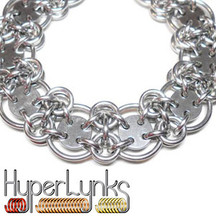 HyperLynks - Industrial Lattice Bracelet  Kit