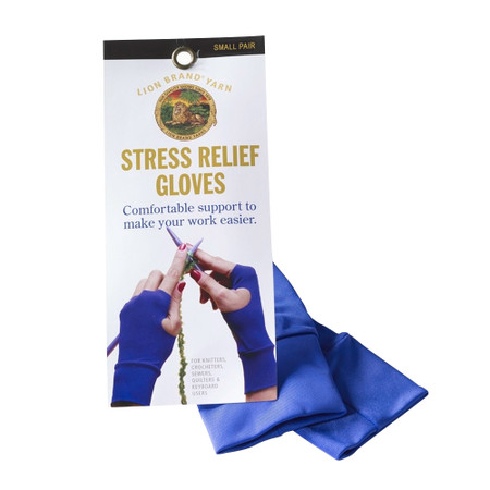 Small Stress Relief Gloves