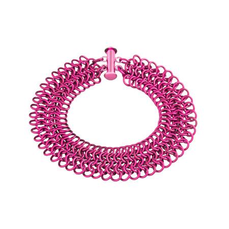 Pretty In Pink European 4-in-1 Bracelet Kit
