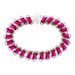Lovestruck - Catwalk Chainmaille Bracelet Kit By Emily Fiks