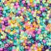 Girls Just Wanna Have Fun Seed Bead Mixes - Size 6