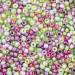 Rose Garden Seed Bead Mixes - Size 6
