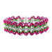 Sugar Pie Ric-Rac Chainmaille Bracelet Kit