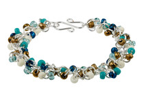 Sedona Shaggy Loops Bracelet Kit