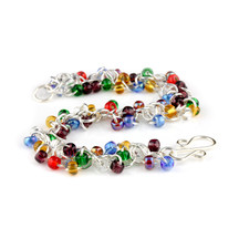 Over the Rainbow Shaggy Loops Bracelet Kit