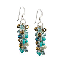 Sedona Shaggy Loops Earrings Kit