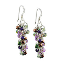 WIne Country Shaggy Loops Earrings Kit