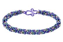3-Color Byzantine Bracelet Kit - Jeannie in a Bottle