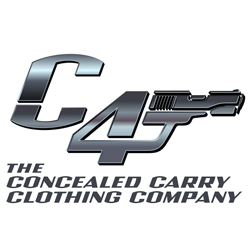 C4- The Concealed Carry Clothing Company