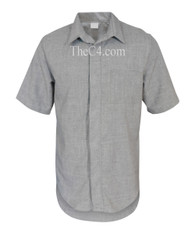 Magnetic Breakaway Collared Shirt