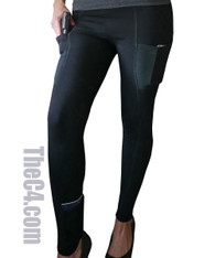 C4 Holster leggings