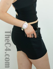 Holster Shorts for Women