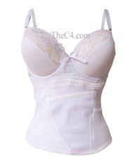Deep Concealment Daily Bra with Underwire Support- Bra Sizes 36C- 40E