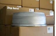 American Wheel Barrels - Step