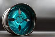 Heritage Wheel SPA