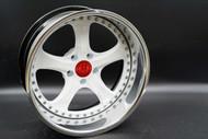 Heritage Wheel SUZUKA