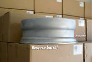Weds Kranze Wheel Barrels - Reverse