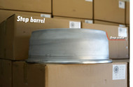 SSR Wheel Barrels - Step