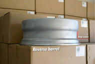 Leon Hardiritt Wheel Barrels - Reverse