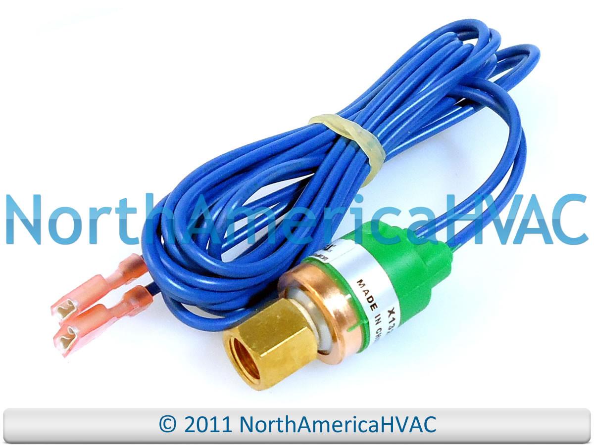 Trane American Standard High Pressure Cutout Control Acb 2ua68w Wiring Cnt1584 Cnt01584