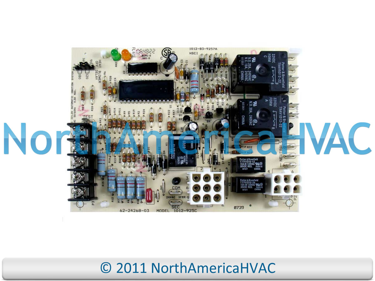 Wiring Diagram For 1012 925c Circuit Diagrams Schema Ruud Model Furnace Ugwh095bjr Rheem Corsaire Control Board 62 24268 03 North