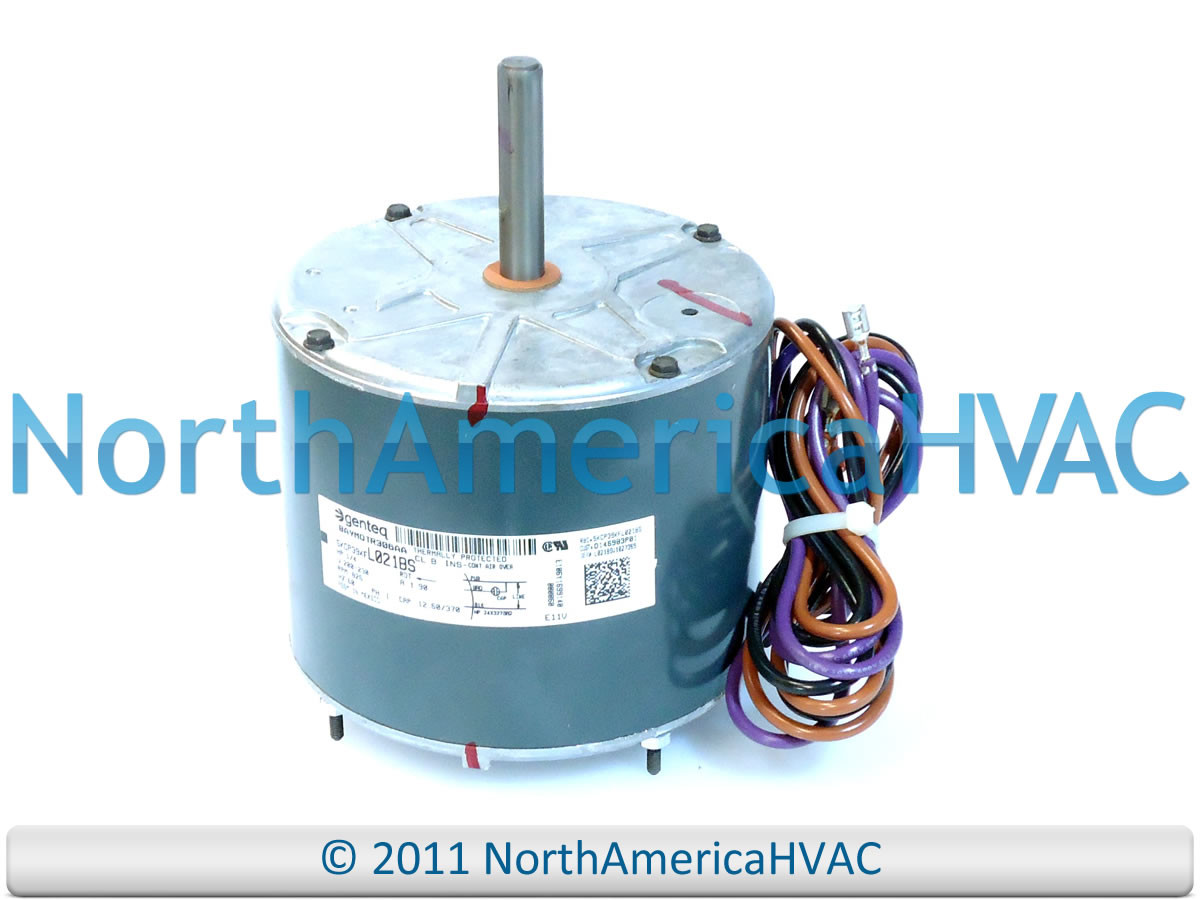 Oem Trane American Standard Furnace Blower Motor 1 3 Hp 115v Mot3023 Wiring Mot03023