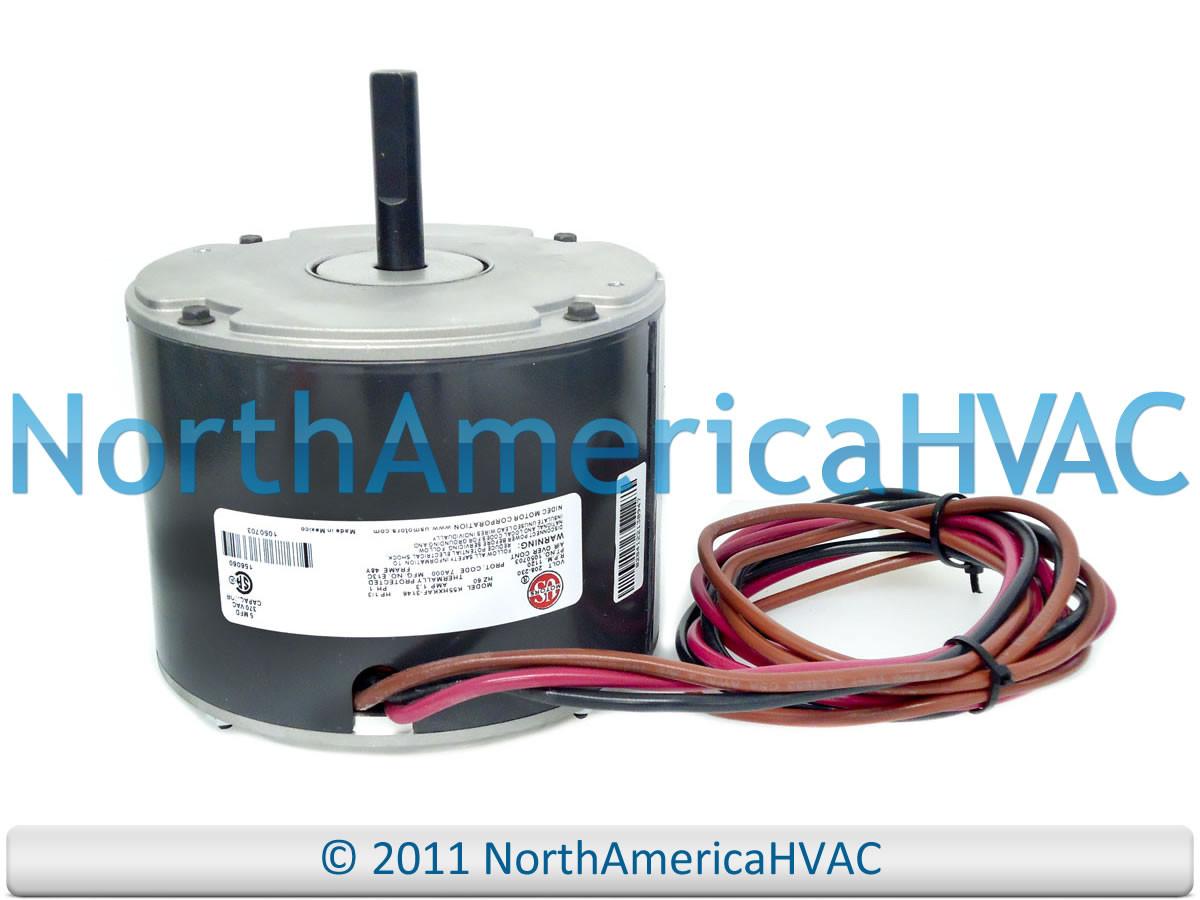 K55hxkaf 3146 Icp Heil Tempstar Emerson Condenser Fan Motor 1 3 Hp Ecm Wiring Diagram 0 Larger More Photos