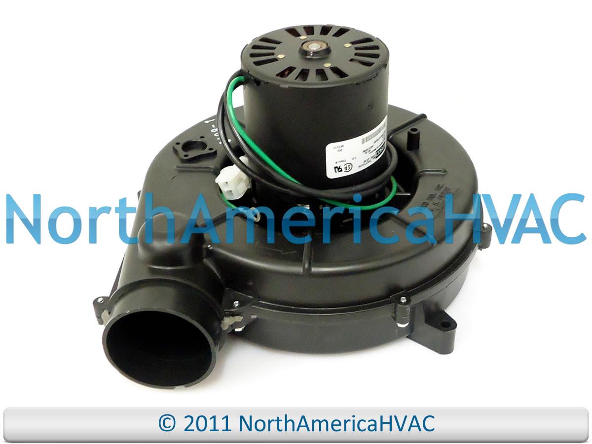 Intertherm Nordyne Miller Furnace Fasco Inducer Motor 9039790 Bryant Wire Diagram 903979 903979r 702111379