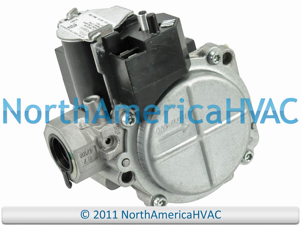 Honeywell Furnace Gas Valve VR8205S2437 VR8205S2874 ICP Tempstar Carrier  Bryant. Price: $109.99. Image 1