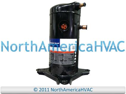 Copeland 2 5 3t Scroll Compressor Zr34kc Pfv 130 Zr32ka