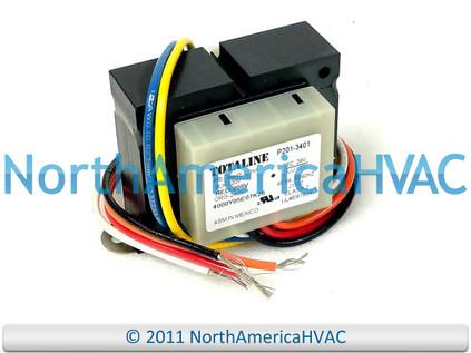 12 24 volt battery wiring diagrams 208 24 volt transformer wiring carrier bryant payne transformer p201-3401 totaline ...